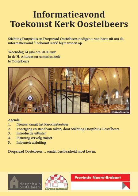 Informatieavond Kerk